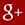 Google + icon